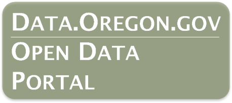 Data.Oregon.Gov Open Data Portal